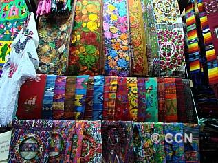 Conozca La Antigua Guatemala