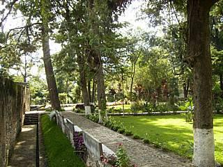 Conozca la antigua guatemala for Casa jardin guatemala